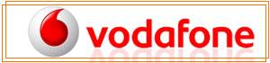 Vodafone Anbieterinfo